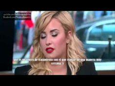 Demi Lovato hablando de la muerte de su papá (subtitulado en español) Good morning America 27/06/13 - http://yoamoayoutube.com/blog/demi-lovato-hablando-de-la-muerte-de-su-papa-subtitulado-en-espanol-good-morning-america-270613/
