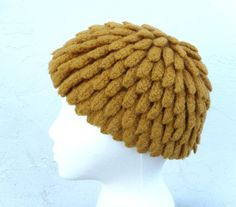 Handcrafted Billy Gibbons Hat Nudu Bamileke Beanie ...