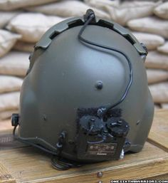 1/6 Army Blackhawk Crew Chief