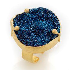 Coralia Leets: #rings #gold