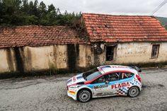Rallye Casino de Espinho 2016: ARC Sport muito perto do pódio