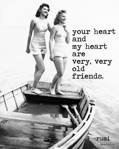 Best Friend Gift Quote Print Friend Quote by VintageBeachQuotes