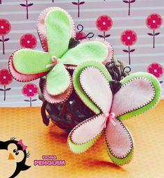 Borboletas para decoração
