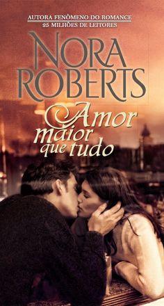 Conhecida como a romancista mais famosa dos Estados Unidos, Nora Roberts é um dos maiores fenômenos editoriais do gênero. Além de ter recebido inúmeros prêmios, a autora já publicou mais de 200 histórias, praticamente todas sucesso de público ou de crítica. Seus livros são lançados em 34 países e, em média, 27 exemplares são vendidos por minuto em todo o mundo.