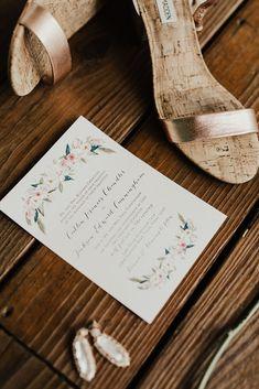 wedding planning: wedding details - Keeping It Caitlin Something Borrowed, Something Blue, Creating A Blog, Wedding Details, Wedding Planning, Place Card Holders, Wedding Ceremony Outline