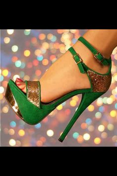 Irish girl shoesies!!!