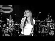 Beyonce - If I Were A Boy Live (AOL Sessions) HDTV