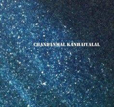 DEEP BLUE Edible Glitter Dust, Deep Blue, Edible Glitter