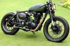 Rajputana Custom Motorcycles | Videos