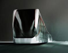 Schoenemann Design: European Tram
