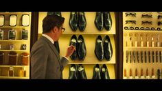 Kingsman Collection For The  Modern Gentleman