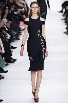 Christian Dior Fall 2014 RTW
