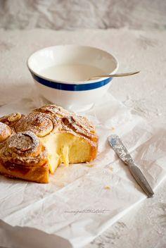Mon petit bistrot: Torta di rose (..quella di Montersino ;)