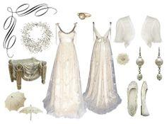 Jane Austen wedding