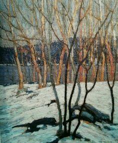 1917 White Birch Grove http://ttlastspring.com