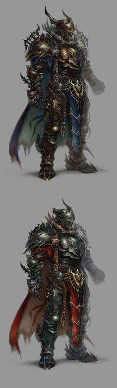 2018e29b4be41400ee30107747fdcda1--warrior-concept-art-armor-concept.jpg (460×1527)