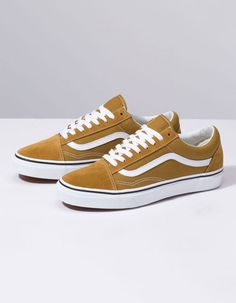 pretty nice eb17e 2e5d9 VANS Old Skool Cumin   True White Shoes