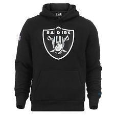 NEW ERA CAP NFL HOODIE OAKLAND RAIDERS KAPUZEN SWEATSHIRT TOP   REDUZIERT!! Oakland  Raiders 4ce7bfad57