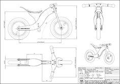 Happy Rider loopfietsen - de houten loopfiets van hoge kwaliteit - produkten