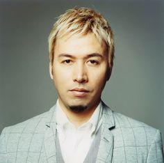 Keisuke Ilmari Ogihara, rapper (Rip Slyme)- Japanese + Finnish