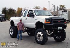 Ford 2011 Lifted Trucks GMC Chev Truck Fanatics Twitter @GMCGuys https://twitter.com/GMCGuys