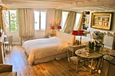 Check out this awesome listing on Airbnb: THE MOST ROMANTIC NOTRE DAME in Paris **