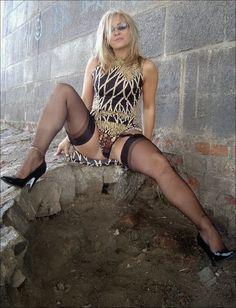Ala Nylons : Photo