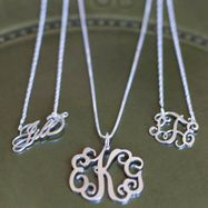 Great website for all things monogramed, household, jewelry, etc.