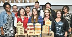 Get your #Tanka bars at amazon and elsewhere.>>   The Pine Ridge Indian reservation is not the first place you'd look for good news about creating a new kind of economy that works for everyone.