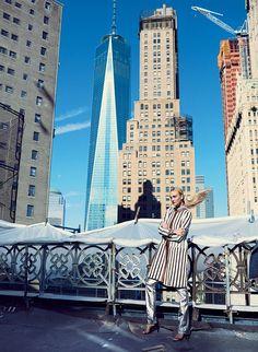 The Resurgence of Lower Manhattan