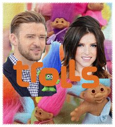 Justin Timberlake has joined Anna Kendrick to...