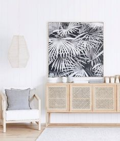 interior goals #thebeachpeople #coastalliving #homedecor #interiordesign #lifestyle #interior #beach #palmtrees #style