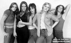 The Runaways - 1976 - The Runaways Photo (18611968) - Fanpop