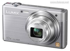 Download Panasonic Lumix DMC-SZ9 Manual User Guide Owners Instruction Manual