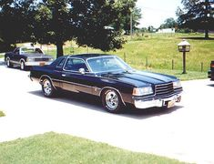 Your thoughts on the 1978 + 79 Dodge Magnum