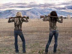 #1 rule for gun safety  if a country girl has a gun in her hand then don't make her mad because chances are shes a dead eye.