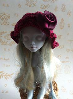 AtelierMarieLouise (Etsy) Handmade clothes by Sylvie Herbeth