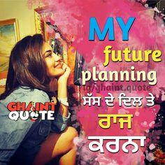 Dhillon saab love u Cute Love Quotes, Girly Quotes, Sad Quotes, Hindi Quotes, Punjabi Attitude Quotes, Punjabi Quotes, Story Quotes, Status Quotes, Punjabi Captions