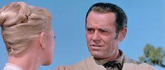 Warlock (1959) Edward Dmytryk, Henry Fonda ,