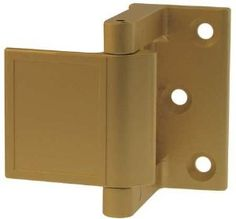 PEMKO PDL4 Privacy Door Latch by PEMKO. $28.61. Hotel Security Latch, Material Aluminum, Color Brass, Satin Brass Finish, Height (In.) 2-3/4, Length (In.) 1-1/2, Width (In.) 1-1/2, Throw Size (In.) 2-2/3, Includes Hardware