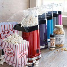 Cuisinart® EasyPop™ Hot Air Popcorn Maker