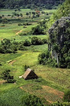Valle de Vinales, Pinar del Rio, Cuba