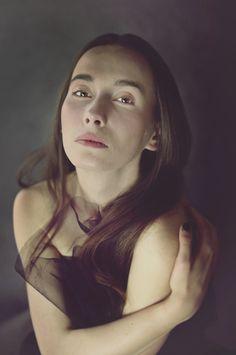 Agata - sensual portrait