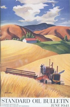 Standard Oil Bulletin October 1936 – Recherche Google Piedmont California, Sacramento California, Standard Oil, Atkins, December, Painting, Google, Painting Art, Paintings