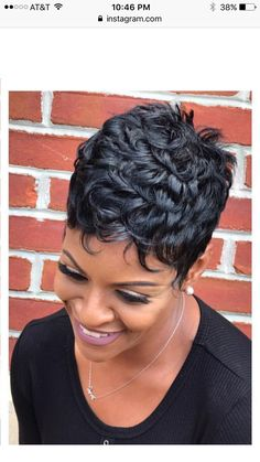 Smooth Subtle Fade - 30 Short Ombre Hair Options for Your Cropped Locks in 2019 - The Trending Hairstyle Short Black Haircuts, Girls Short Haircuts, Cute Hairstyles For Short Hair, Curly Hair Styles, Natural Hair Styles, Ladies Hairstyles, Pixie Styles, Short Styles, Really Short Hair