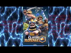 Clash Royale android - YouTube