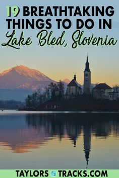 Slovenia is Europe's hidden gem and chances are that you've already seen a picture of the picturesque Lake Bled. It is absolutely worth visiting with the amount of Bled activities for both the adventurous and laid-back travellers. Click to find the top things to do in Lake Bled for an epic and beautiful time! Europe Travel Guide, Travel Guides, Stuff To Do, Things To Do, Mental Health Help, Bled Slovenia, Lake Bled, Awesome, Amazing