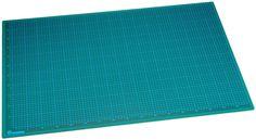 Ecobra Schneideunterlagen/709060 90x60cm grün/schwarz: Amazon.de: Bürobedarf & Schreibwaren