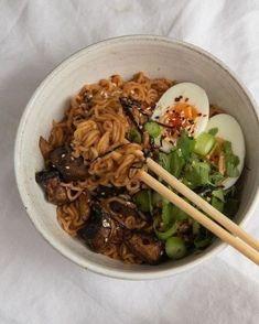 Think Food, I Love Food, Good Food, Yummy Food, Tasty, Asian Recipes, Healthy Recipes, Ethnic Recipes, Food Goals
