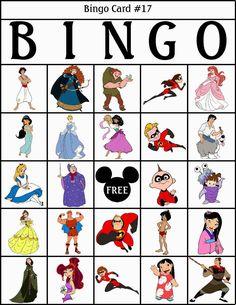 Disney Dot to Dots Printable Activity Pages Disney Activities, Disney Games, Disney Day, Disney Theme, Disney Trips, Disney Love, Activities For Kids, Bingo Party, Bingo Set